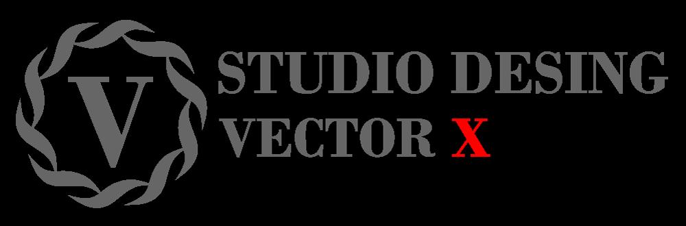 Студия дизайна Vector X